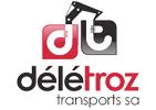 Délétroz Transports SA